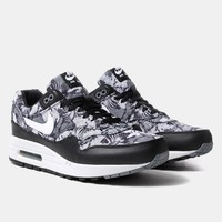 Buy Nike Air Max 1 GPX Shoes - Black/White from Urban Industry   Urban Industry