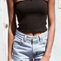 Cleo Tube Top - Tube Tops - Tops - Clothing