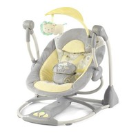 InGenuity Smart and Quiet Swing, Briarcliff (Discontinued by Manufacturer)