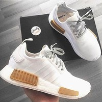 Adidas NMD Fashion Trending Running Sneakers Sport Shoes