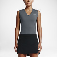 Nike Tour Sleeveless 2.0 Women's Golf Top
