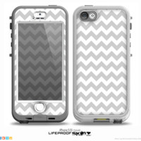 iPhone 5s lifeproof nuud case
