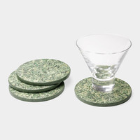 Currency Coasters
