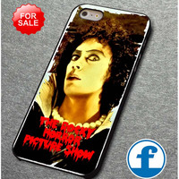 the rocky horror picture show berandal poster  for iphone, ipod, samsung galaxy, HTC and Nexus PHONE CASE