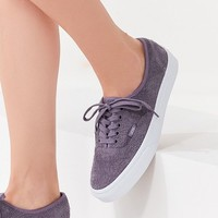 Vans Hairy Suede Authentic Sneaker | Urban Outfitters