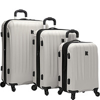 IT Luggage Port Moresby 3Pc Luggage Set - eBags.com