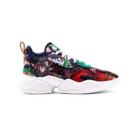 Adidas Men's Supercourt RX Chinese New Year 'Lunar Navy'