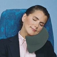 Hed Bed Inflatable Travel Pillow
