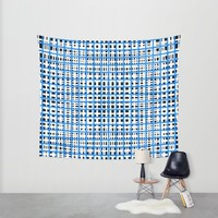 visina v.2 Wall Tapestry by Trebam | Society6