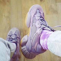 Adidas Yeezy 500 Boost Sneakers Sports Shoes
