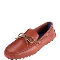 Air Grant Moccasin Driver, Red - Cole Haan