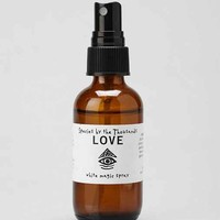Species By The Thousands White Magic Love Spray- Assorted One
