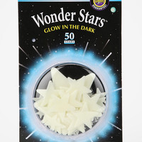 Urban Outfitters - Glow Wonder Stars