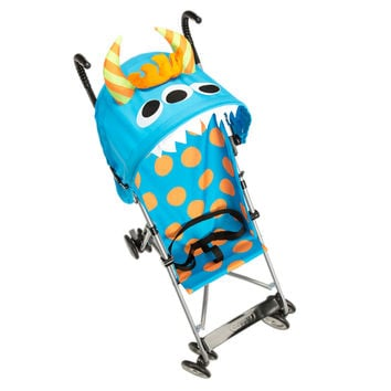 Cosco Character Umbrella Stroller - Monster Syd - US133DHC1