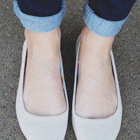 Miles to Go Flats - Natural