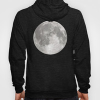 La Luna Hoody by Halfmoon Industries