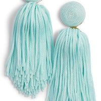 BaubleBar Sonatina Tassel Earrings | Nordstrom