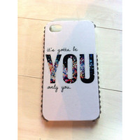 Gotta Be You Lyrics Phone Case  Perfect for by CasesbyOliviaRose