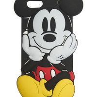 Mickey Mouse iPhone 5 Case | Wet Seal