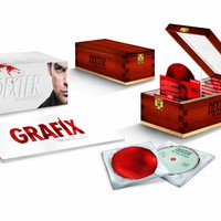 Dexter: The Complete Series Collection