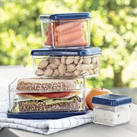 C-Thru Lunch Containers