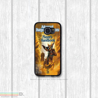 Dungeons & Dragons, Custom Phone Case for Galaxy S4, S5, S6