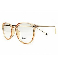 Perfect Dior Women Fashion Popular Shades Eyeglasses Glasses Sunglasses