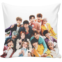 [Seventeen] Group Couch Pillow