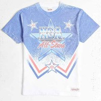 Mitchell & Ness 1991 All-Star Game Sublimated Tee