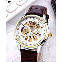 OMEGA Tide brand high-end wild fashion mechanical watch #1