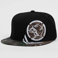 Metal Mulisha Woods Hat