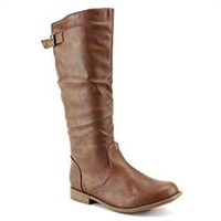 Women's Karyn's BDW-10 Tall Ruched Riding Boots