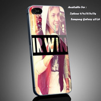 Ashton Irwin 5 Seconds of Summer - Print on cover for iPhone and iPod case