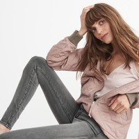 Womens Sculpt High-Rise Super Skinny Jeans | Womens 60% Off Select Styles | Abercrombie.com
