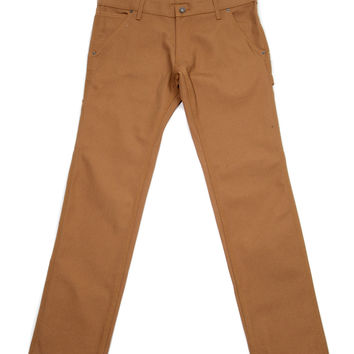 Kennedy Denim Co. - Workman Pants (Duck Brown)
