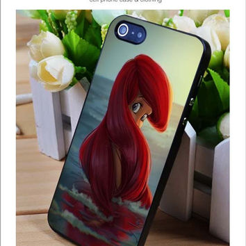 Ariel backside iPhone for 4 5 5c 6 Plus Case, Samsung Galaxy for S3 S4 S5 Note 3 4 Case, iPod for 4 5 Case, HtC One for M7 M8 and Nexus Case