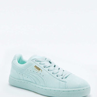Puma Mint Ice Basketball Trainers - Urban Outfitters