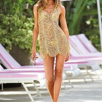 Sequin Cover-up - Very Sexy - Victoria's Secret