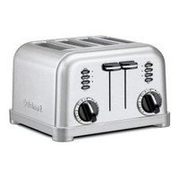 Cuisinart 4-Slice Classic Toaster CPT-180 at The Home Depot - Mobile