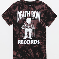 Death Row Records Washed T-Shirt at PacSun.com
