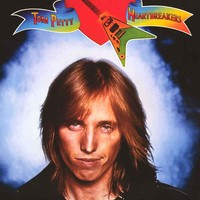Tom Petty and the Heartbreakers Album Cover Poster 22x34
