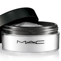 MAC Colour Ready Prep + Prime Transparent Finishing Powder - Makeup - Beauty - Macy's