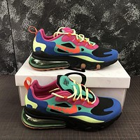 Nike Air Max 270 React Have A NYC Day Running Shoes