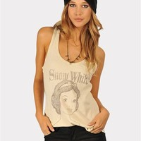 The Fairest Tank Of All - Almon at Necessary Clothing