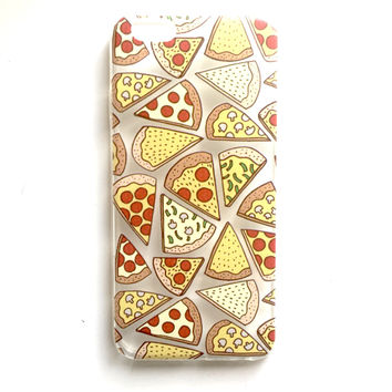 Pizza Slice iPhone Case