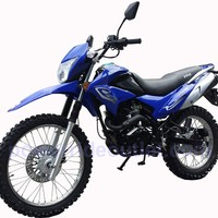 PRO Spe-D 250cc Sports Dirt Bike Air Cooling Engine, 5 Gear Shifting, Manual Clutch, Off Road tire/usage, Front & Rear Disc Brake, Electric & Kick Start, Fully Assembled Package available)