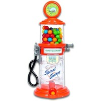 Gas Pump Candy Stations: 12-Piece Box