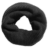 Knit Tube Scarf - from H&M