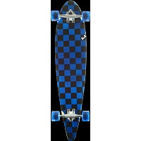 Punked Pintail 9.75x40 Check Black Clear.blu Comp