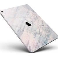 """Slate Marble Surface V12 Full Body Skin for the iPad Pro (12.9"""" or 9.7"""" available)"""